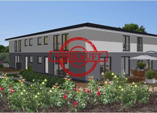 Stadthaus - anstatt Wohnung mit 290m² Grundstücksanteil