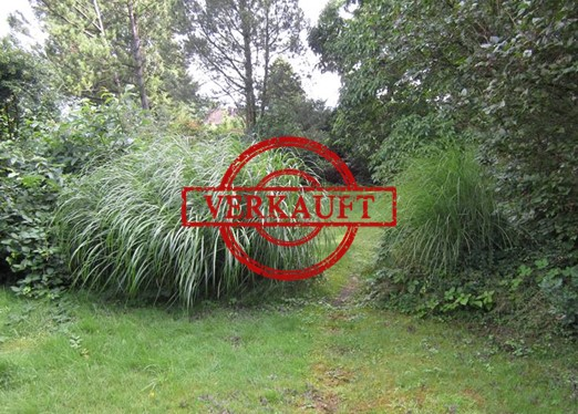 Verkauft - Baugrundstück – Goldkäferweg 60 in 22523 Hamburg_1