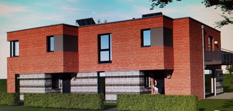 Architekten Stadthäuser Bild 2